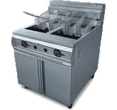 Fritadeira Dupla L 900